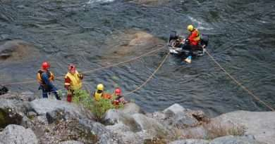 Plumas County Search and Rescue seeks new recruits