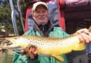 Rain continues to put a damper on spring fishing