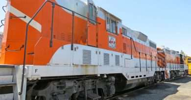 Western Pacific Railroad history is subject of Reno convention