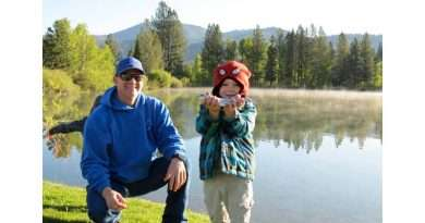 Junior Fishing Derby
