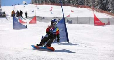 Two Chester snowboarders land in top 10 at Nationals