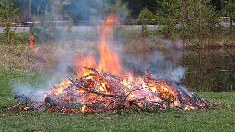 Burning Ser