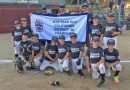 Almanor All Stars advance to Section 2 championship