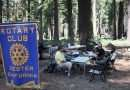 Chester Rotary offers 'Trail Café' on PCT