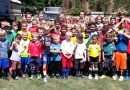 Soccer camp draws many kids to FRC