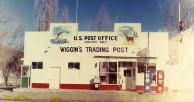Wiggin's Trading Post: A family legacy