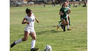 QHS girls' soccer wins