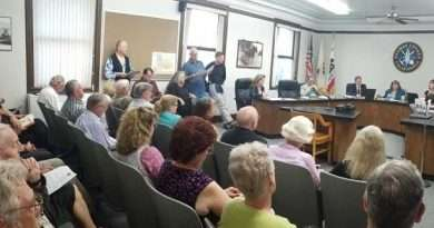 Supervisors hear the voices of no-growers