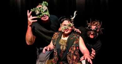 A new season begins with Shakespeare's 'A Midsummer Night's Dream'
