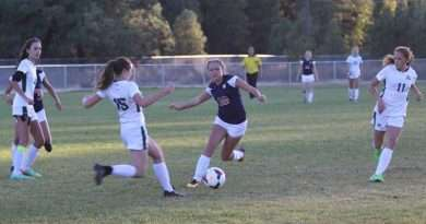 Soccer teams continue high spirited play