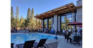 Nakoma Resort holds open house to introduce its new recreation center