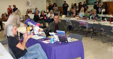 Local event highlights suicide prevention and awareness