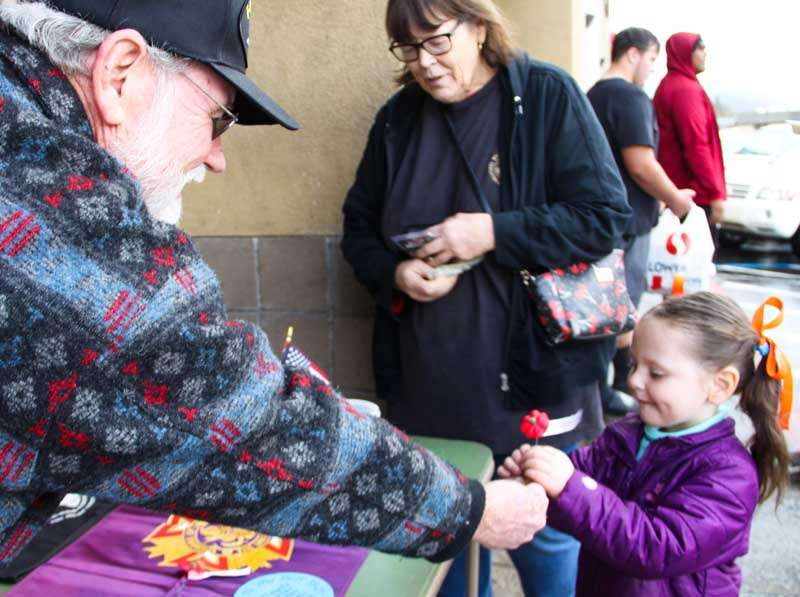 Many free services, benefits available to Plumas County vets