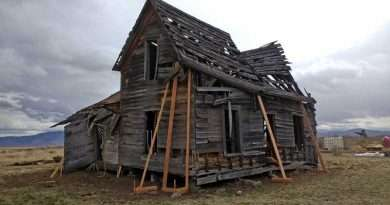 Land Trust releases historic building restoration video