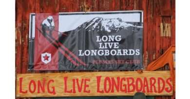 Big crowds expected Sunday for longboards