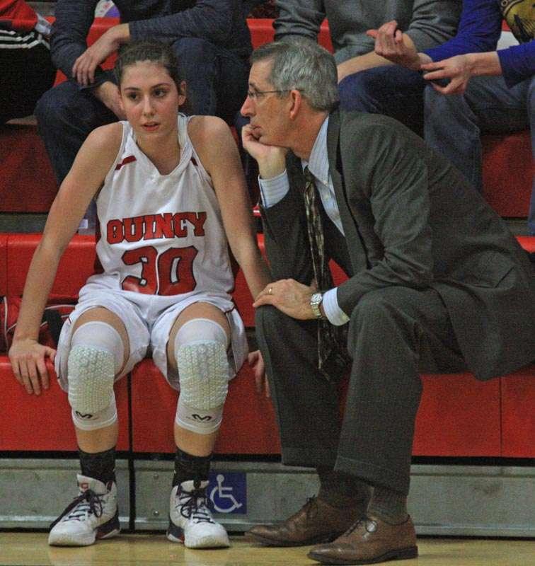 High school sports: Iconic Cherokee coach Bud Mills dies at 89