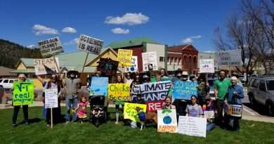 Local March for Science