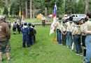Taylorsville Park is host to Spring Camporee