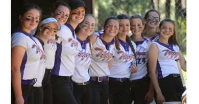 Lady Tigers end season with spirit