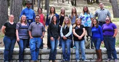 FRC graduates historic first Equine and Ranch Management class