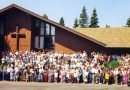 Lake Almanor Community Church turns 40