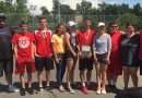 Tennis season finishes