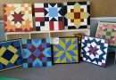 Barn Quilt tradition honored at Red House Art Gallery