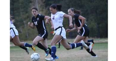 QHS girls' soccer undefeated 4-0