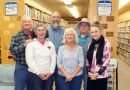 Friends of the Chester Library host open house