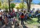 Feather River Land Trust celebrates fall at the Heart K