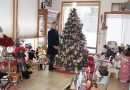 Chester woman collects Christmas ornament and decor