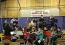 Jazz/swing night benefits Quincy music program