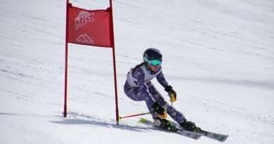 Quincy skiers compete as California's best