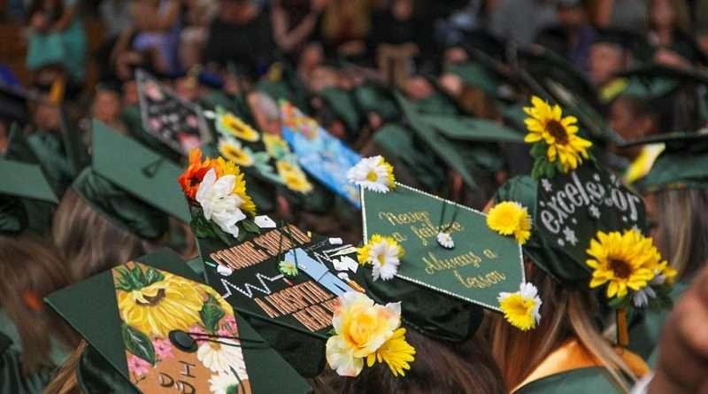 FRC to share virtual graduation ceremony tonight, May 29