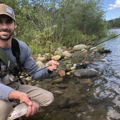 Fish Bits for the week of 6/19/19 - Plumas News