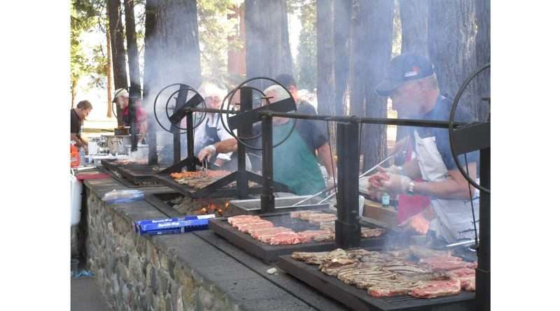 Tickets now available for Almanor Fishing Association's Family BBQ