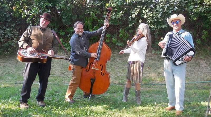 Upcoming dinner & dance at Olsen Barn