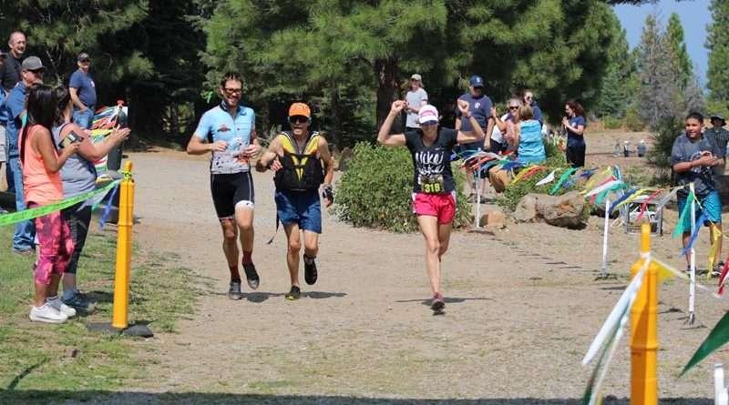 5th annual Courage Triathlon Saturday