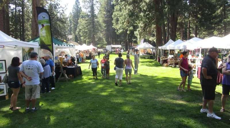 Arts & crafts fair comes to Peninsula