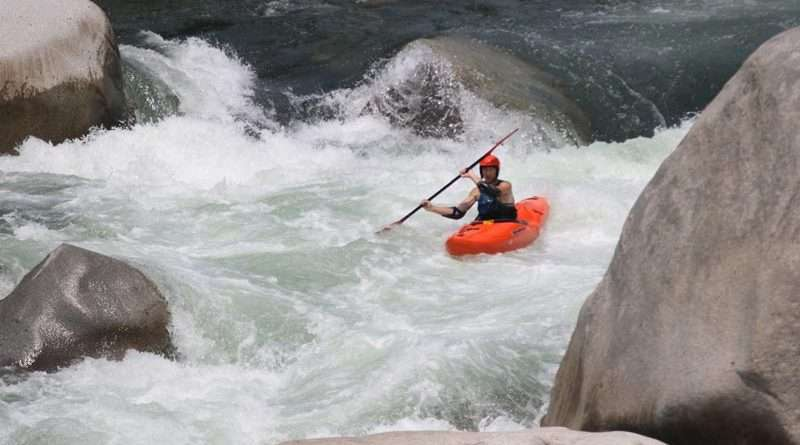 Plan ahead for high water recreation flows on the Feather River