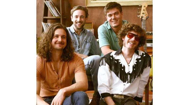 Live music, dancing with Lumbercat and friends at hometown concert Dec. 7