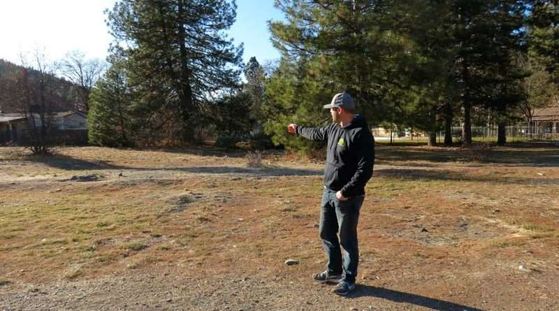 Should recreation district sell land to charter school?