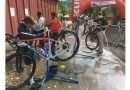 Lost Sierra's Earn-A-Bike Program kicks into gear