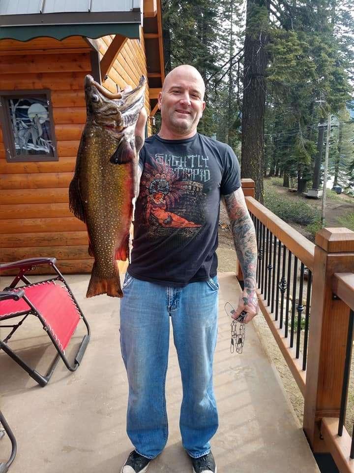 Update Fishing Across Plumas County Lower Bucks Not Accessible Plumas News