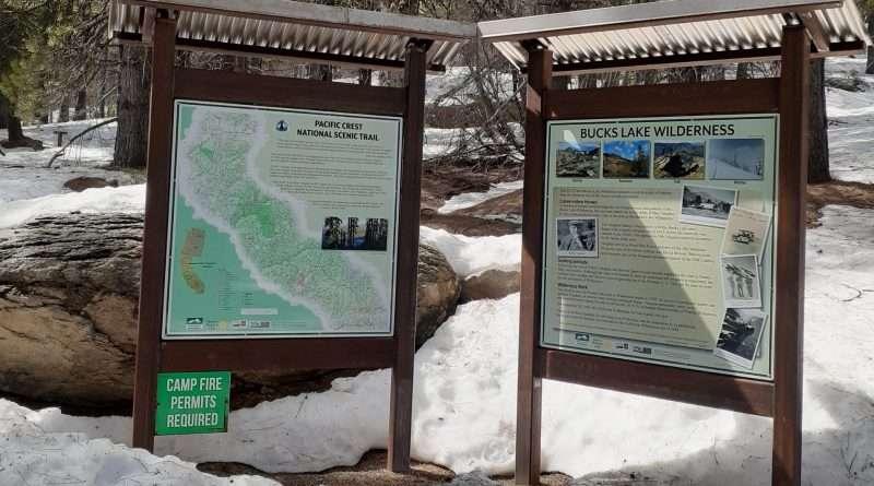 New kiosks greet visitors at Bucks Summit