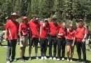 Quincy golf team soaks up the good life