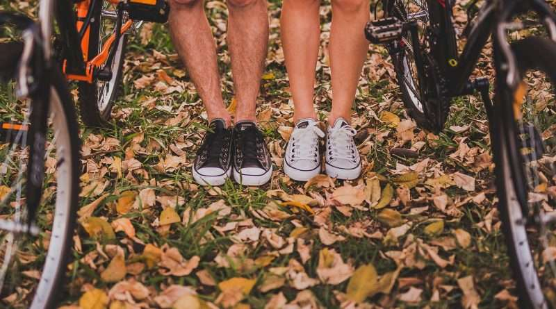 Donate used shoes and raise funds for Plumas youth mountain bike team