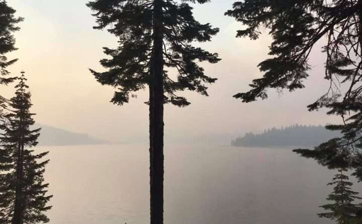 July 26: What will the day bring for the Dixie Fire?