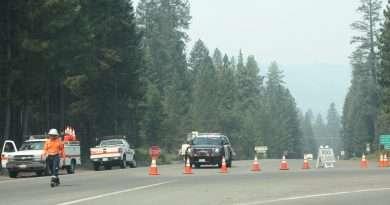 Plumas Sheriff's Office updates evacuation info – 4,000 under mandatory orders