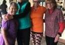 Still golfing in Graeagle